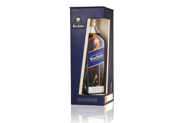 "Johnnie Walker Blue – ""Peru Country Edition"" celebra al Perú en su aniversario Patrio"
