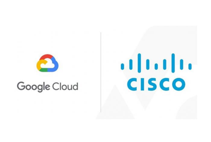 Reinventando el futuro del trabajo: Cisco Collaboration y Google Cloud
