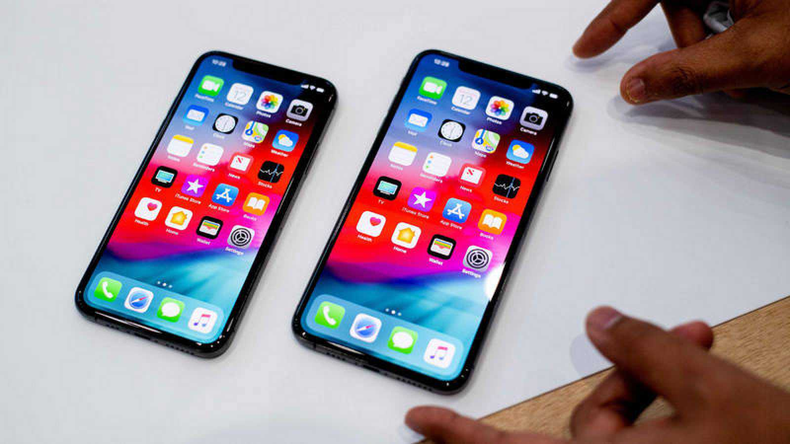 IPhone Xs y Xs Max: Disponibles desde hoy en Entel
