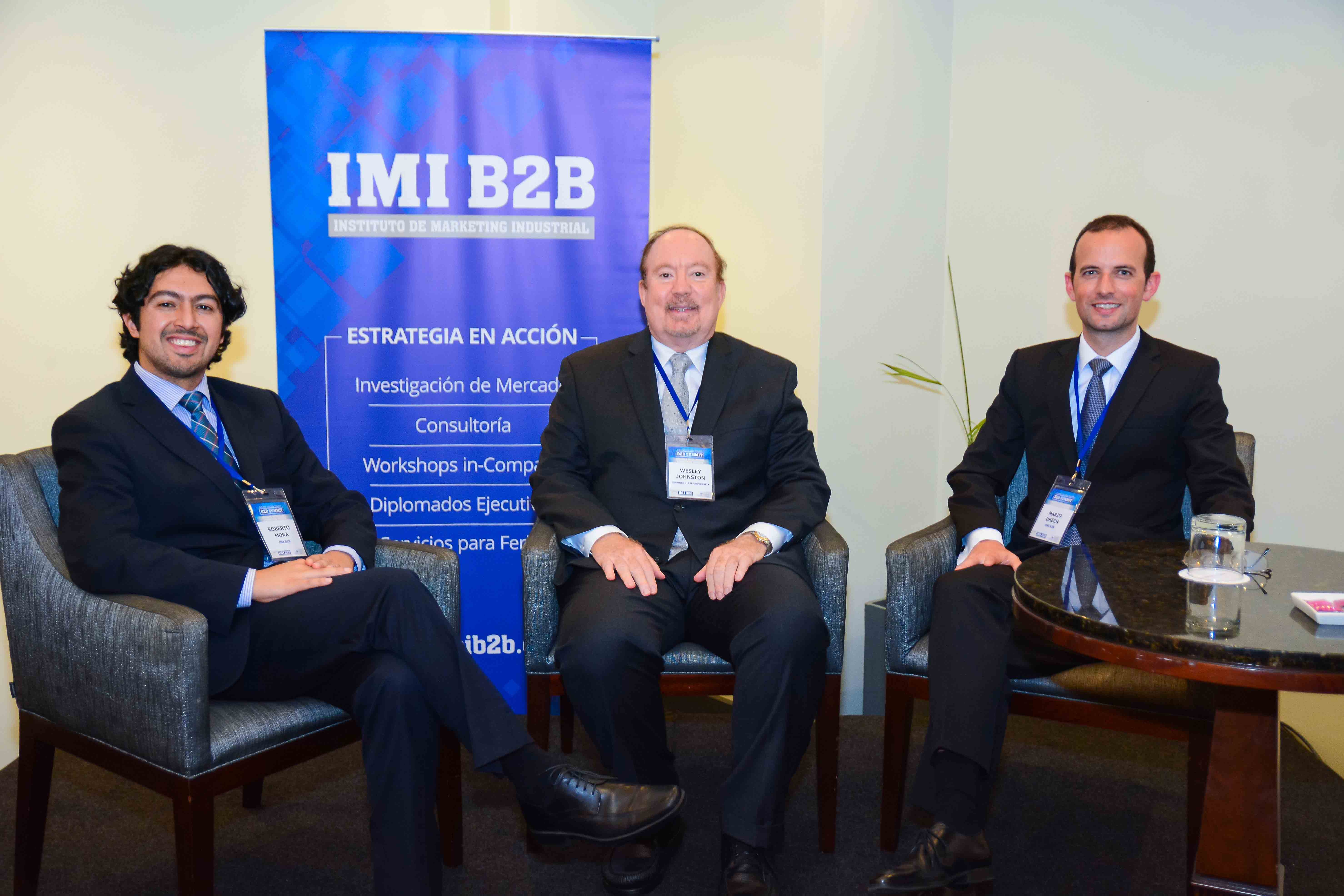B2B SUMMIT 2019 reconocerá a CEO Industrial