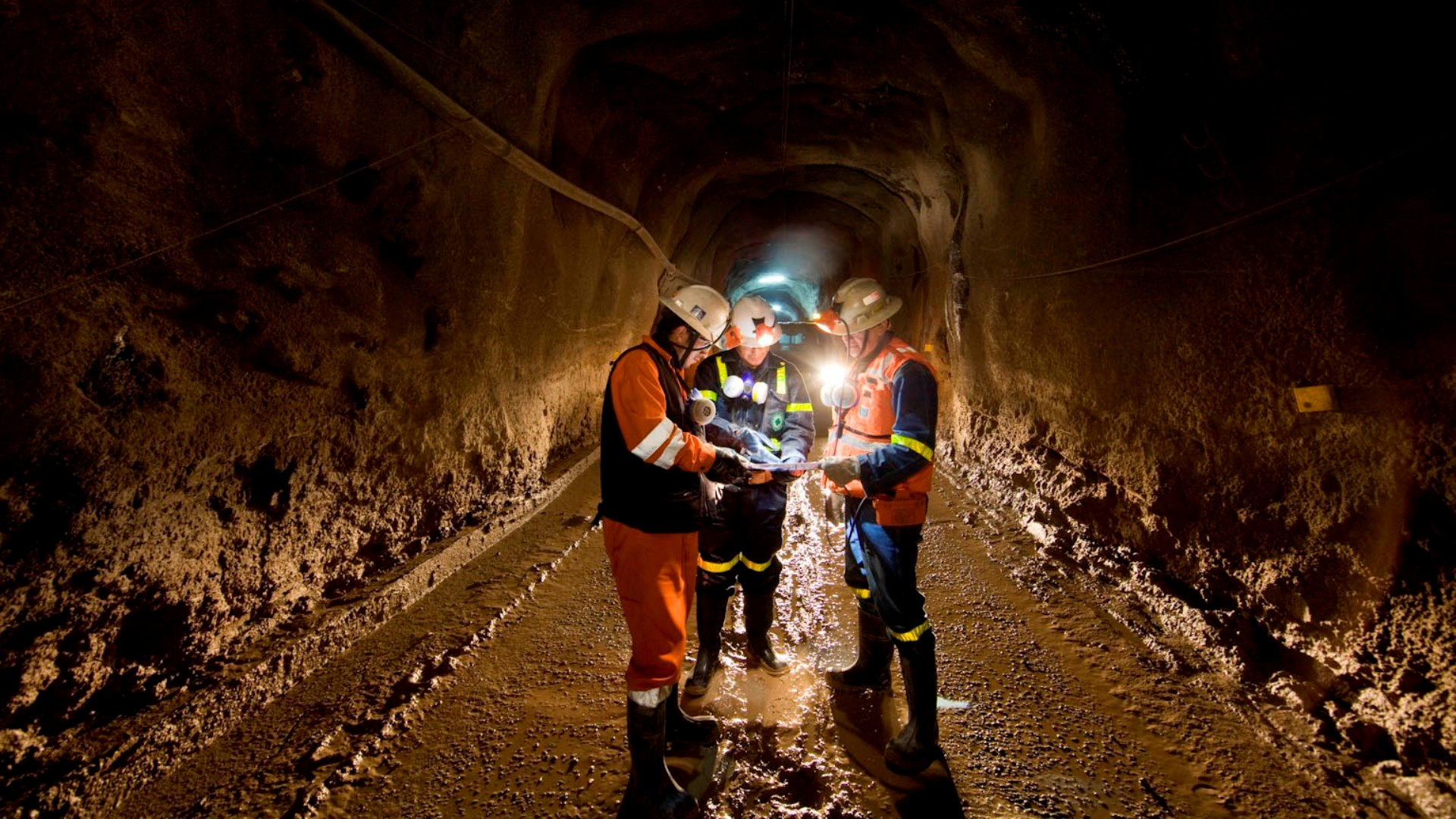 La mayoría de los accidentes mineros se dan por falta de cultura de prevención