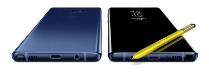 Samsung es la marca preferida en teléfonos celulares por los ejecutivos limeños