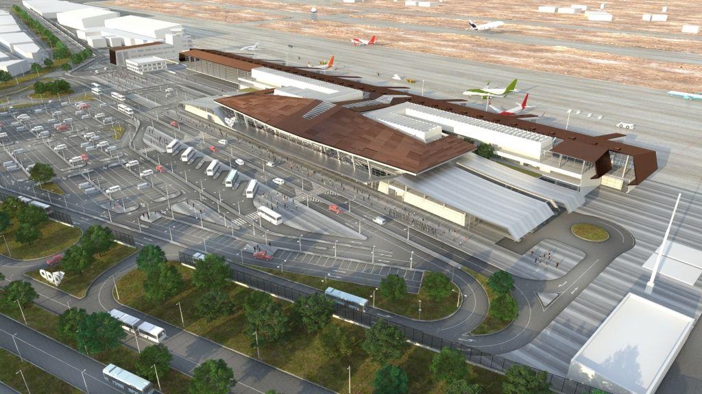 Aeropuertos del Perú adjudica la rehabilitación de las pistas y construcción del cerco perimétrico del Aeropuerto de Chiclayo