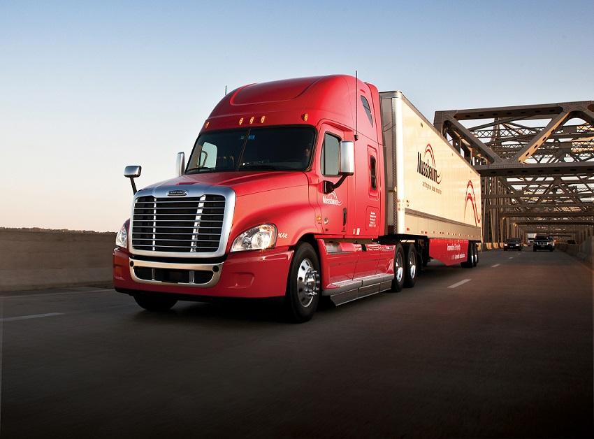 Nuevo tractocamion Freightliner Cascadia llega a liderar el mercado peruano