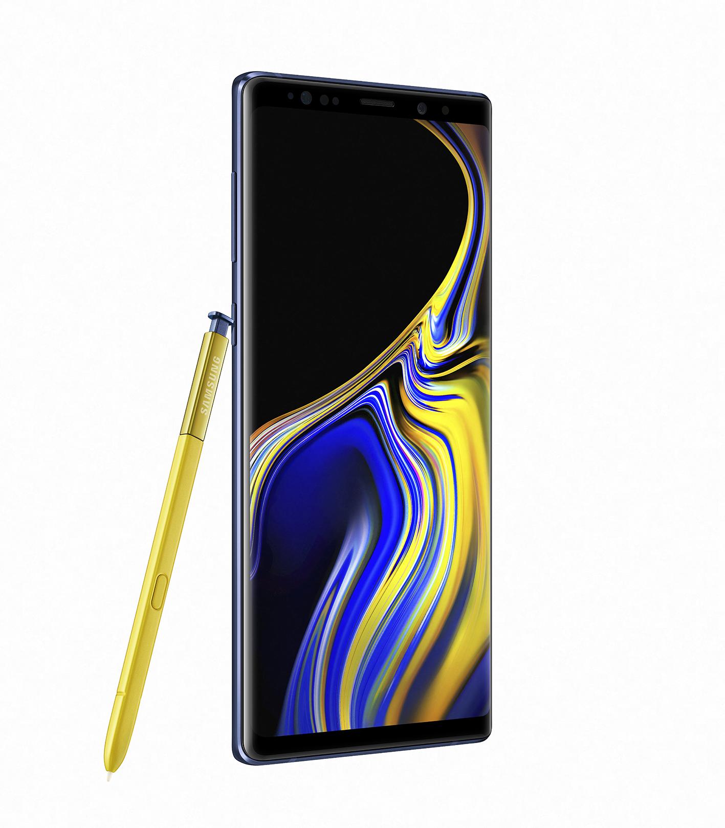 Samsung gana 30 CES 2019 Innovation Awards por su excelencia en diseño e ingeniería