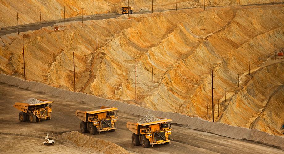 SGS: Claves para el éxito de un proyecto minero