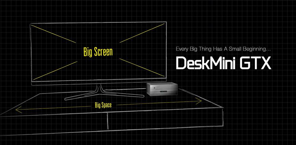 ASRock presenta la nueva línea Z390 DeskMini GTX