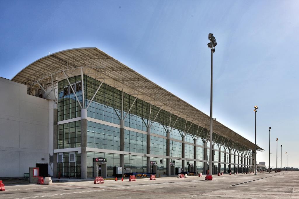 AdP logra acreditar la huella de carbono del Aeropuerto de Pisco