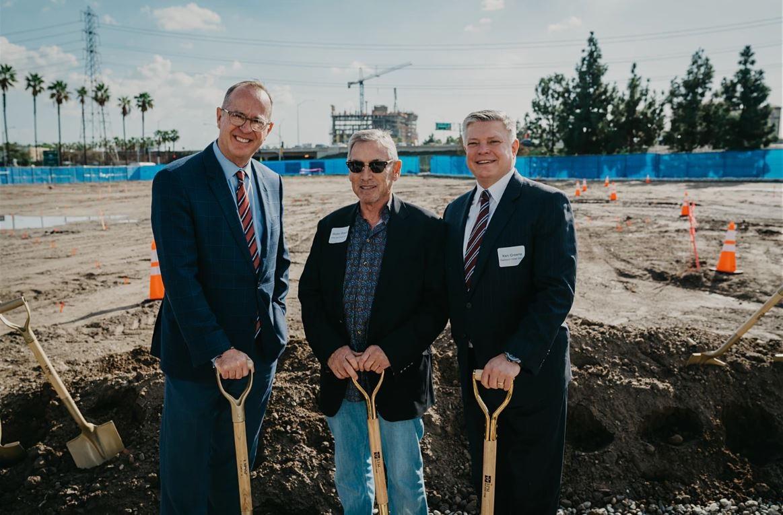 Radisson Blu abrirá su cuarta propiedad en EE.UU. con un nuevo hotel en Anaheim, California