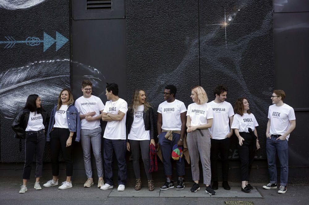 Kaspersky Lab se asocia con The Mix para lanzar la campaña #AndOwningIt y ayudar a los jóvenes a aceptar sus inseguridades