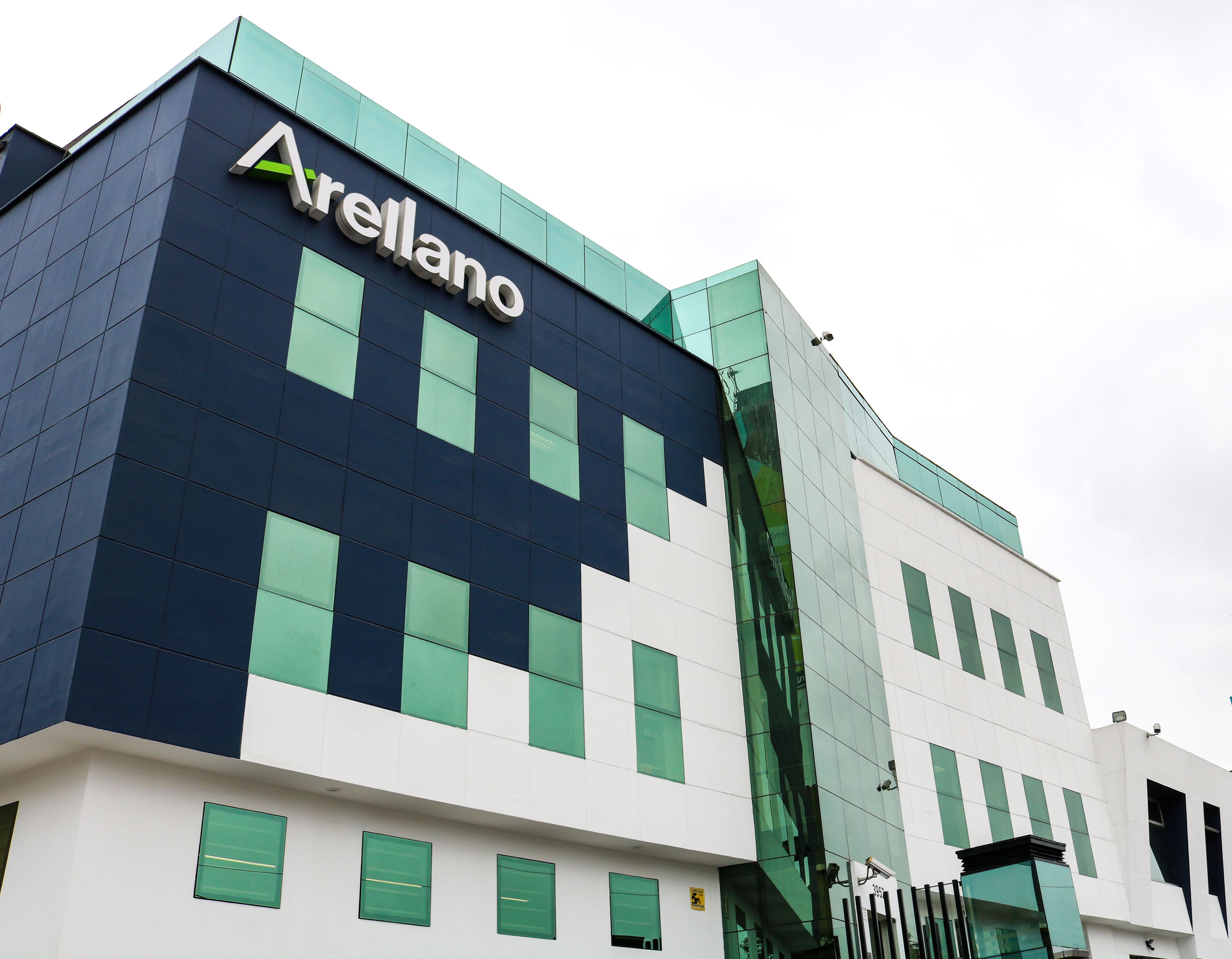Arellano Marketing ahora es consultora ARELLANO
