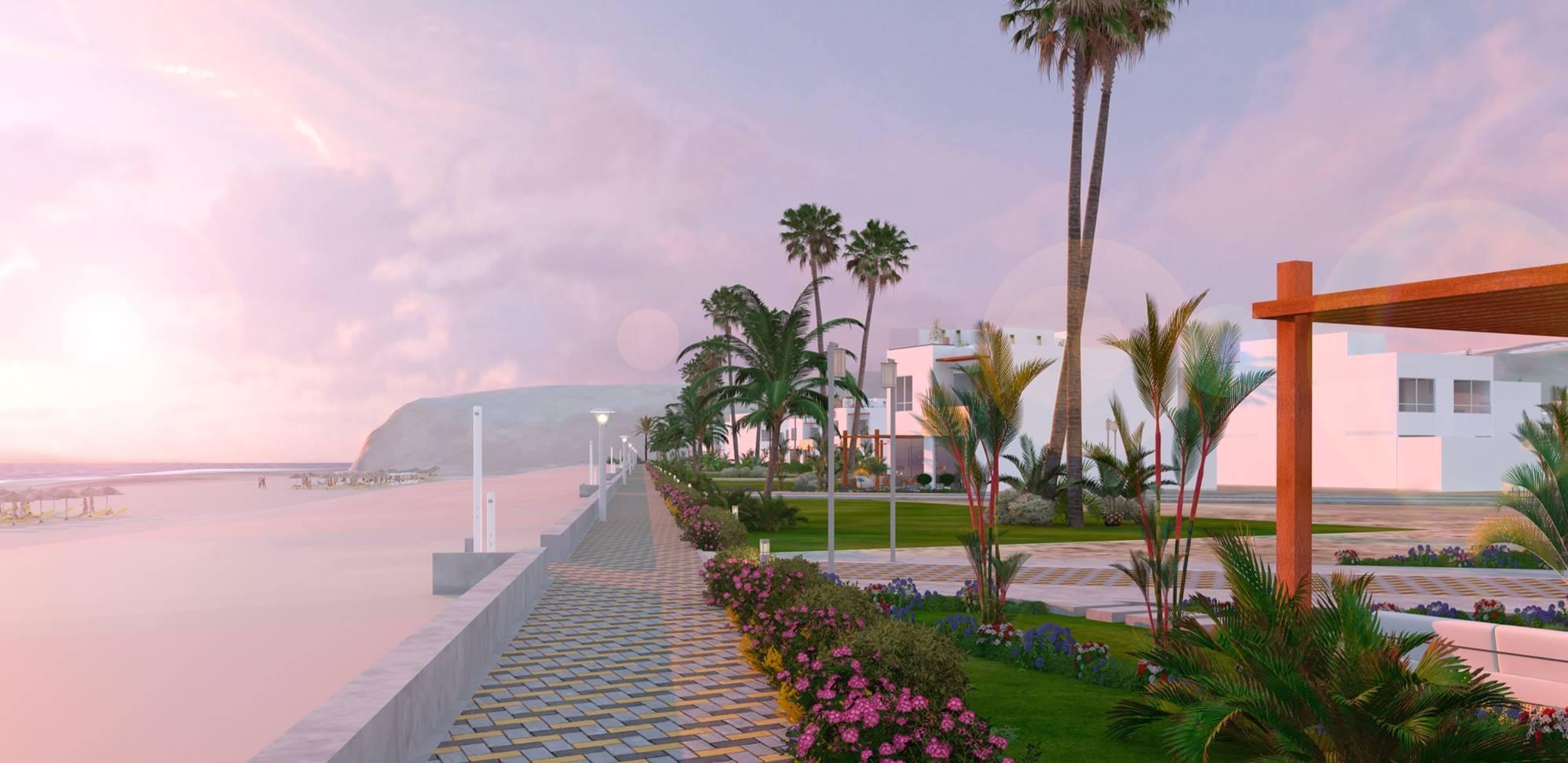 Menorca invertirá US$ 15 millones en desarrollar condominio de playa en Arequipa