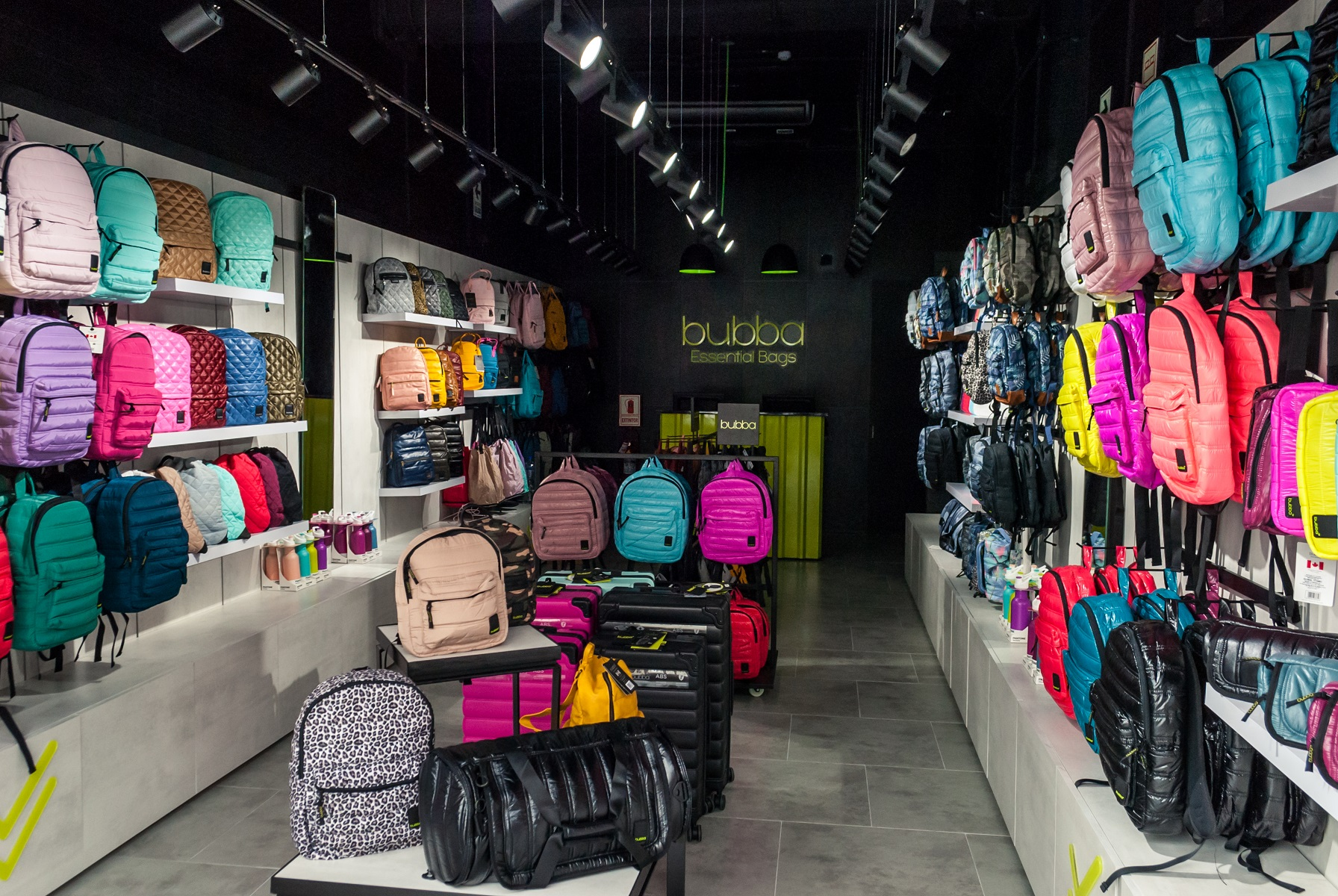 Bubba inaugura su segunda tienda en el Perú