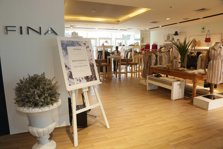 Smart Brands inaugura tiendas flagship en San Isidro con renovada propuesta