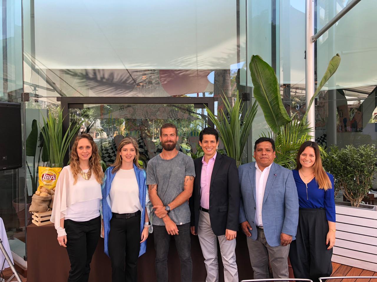 Pepsico reafirma su compromiso con el agro peruano de acuerdo a su agenda al 2025
