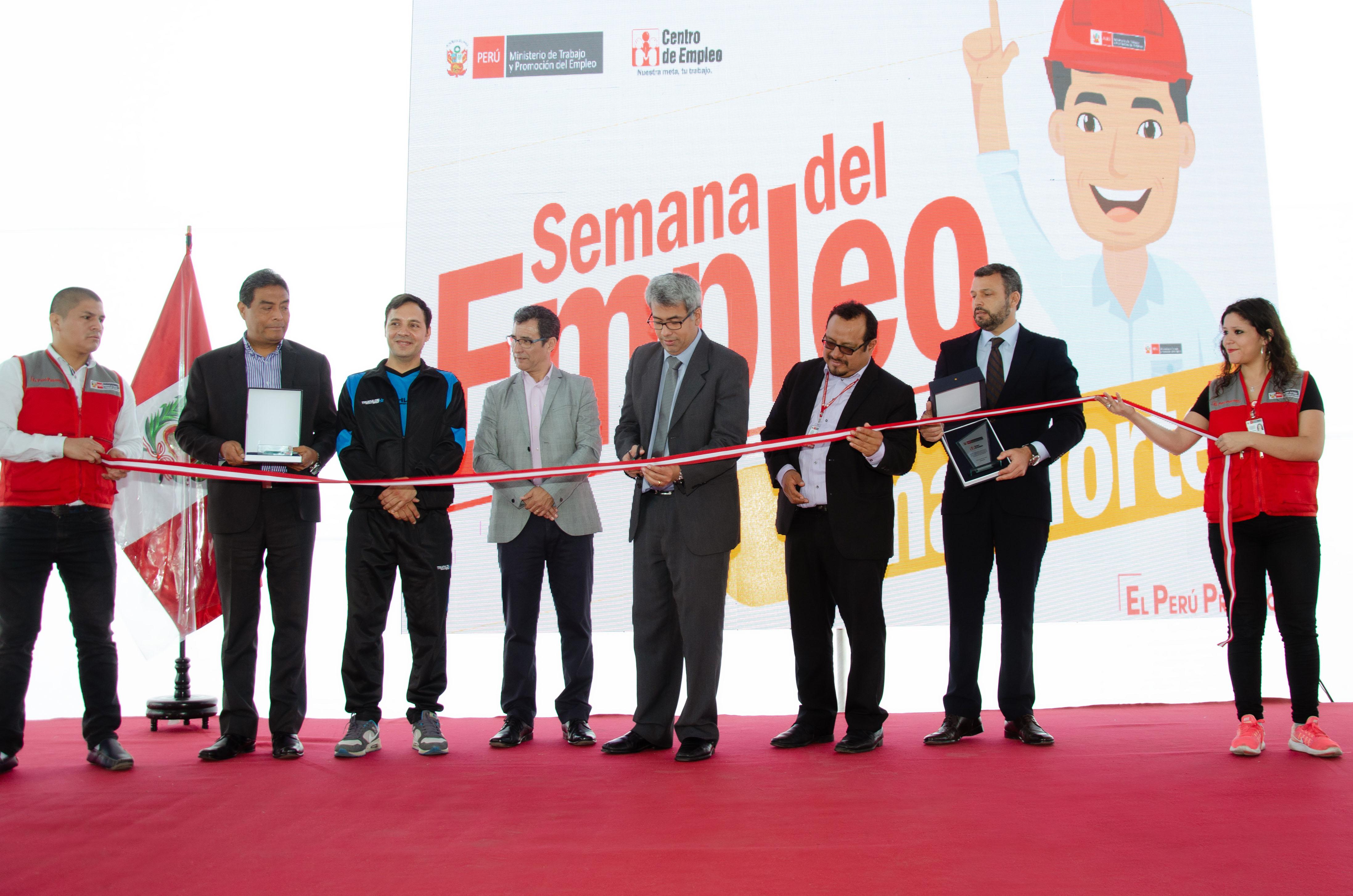 DHL recibe reconocimiento del Ministerio de Trabajo