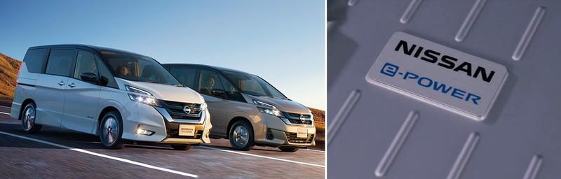 El sistema Nissan e-POWER obtiene premio por su innovadora tecnología