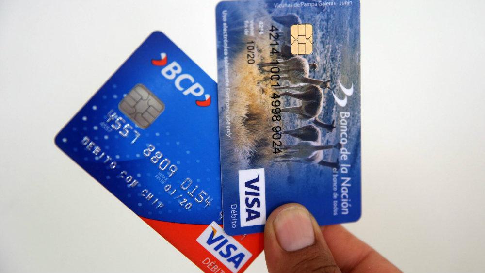 Año Nuevo: 9 claves para proteger tus tarjetas de crédito en estas fiestas