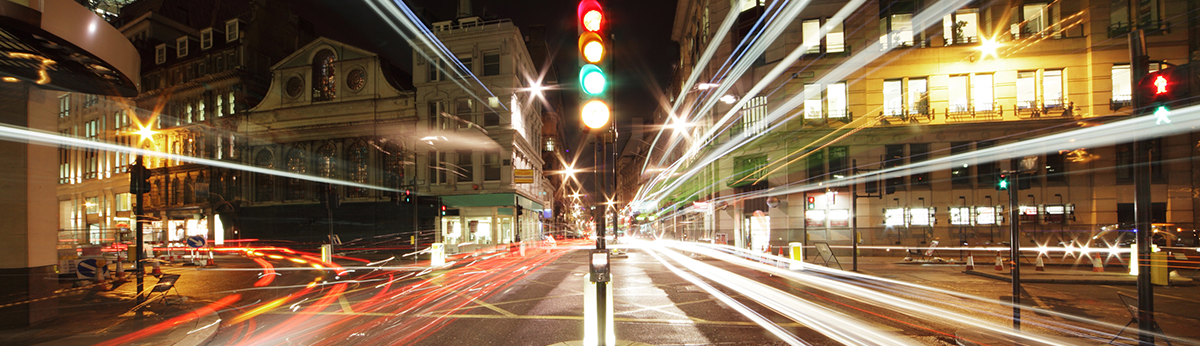 Tecnología de video inteligente para acabar con las congestiones de tránsito