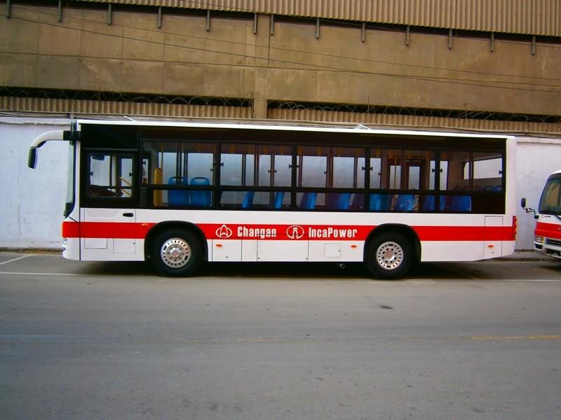 INCAPOWER: CÓMO EVACUAR UN BUS EN CASO DE EMERGENCIA