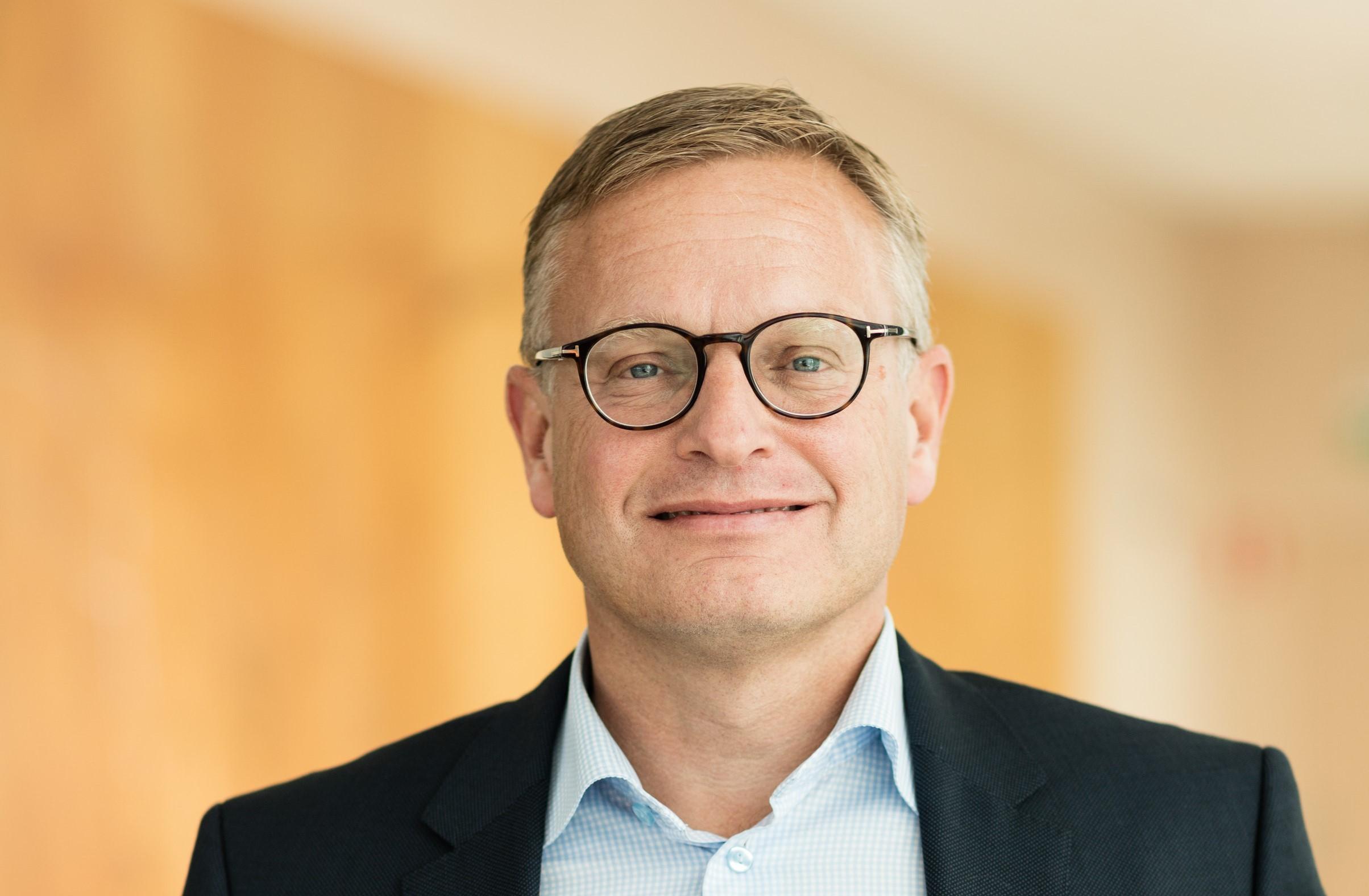 Openet tiene nuevo presidente