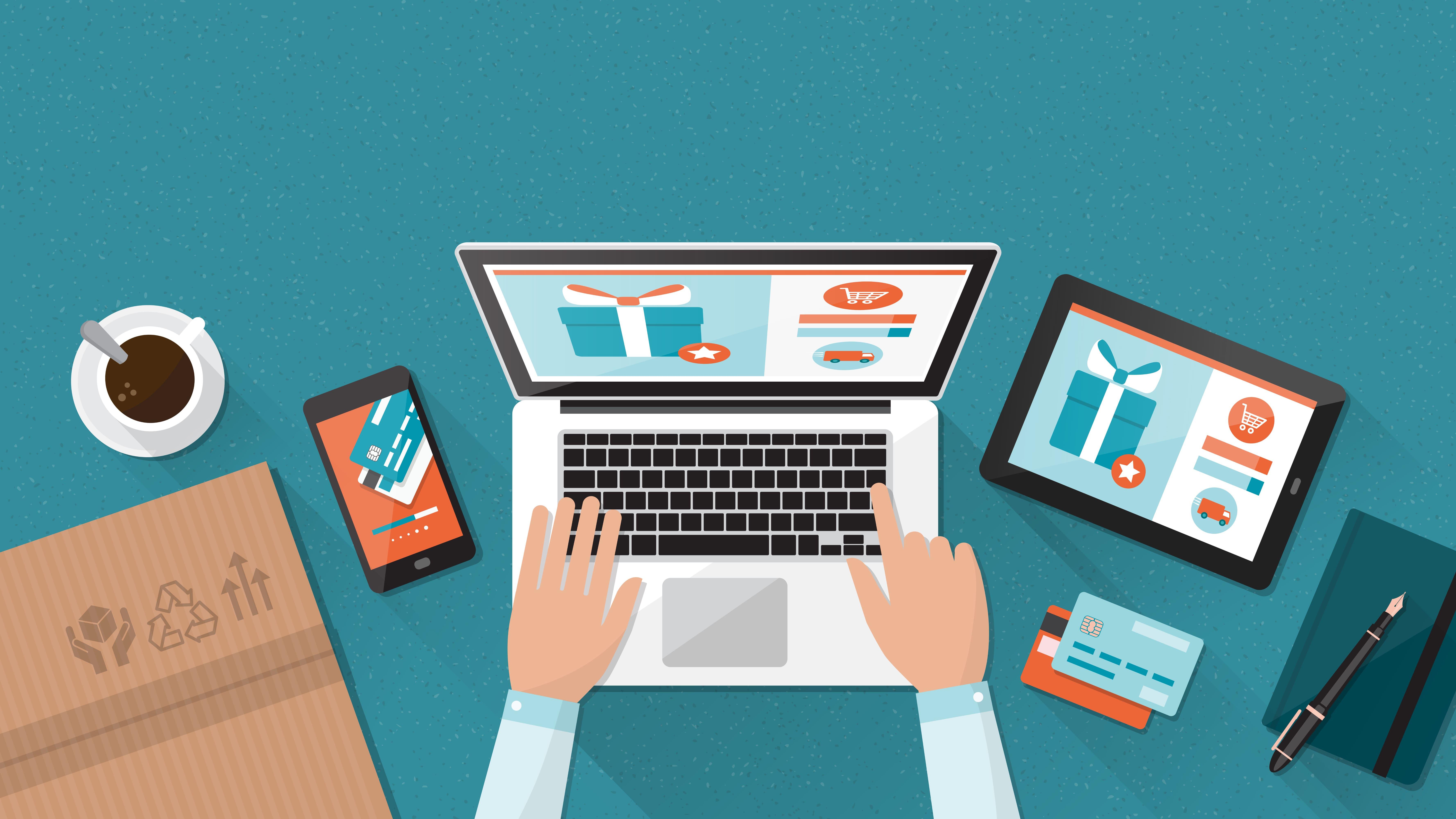 Cerca del 40% de usuarios peruanos entrega datos personales a cambio de descuentos y cupones en línea