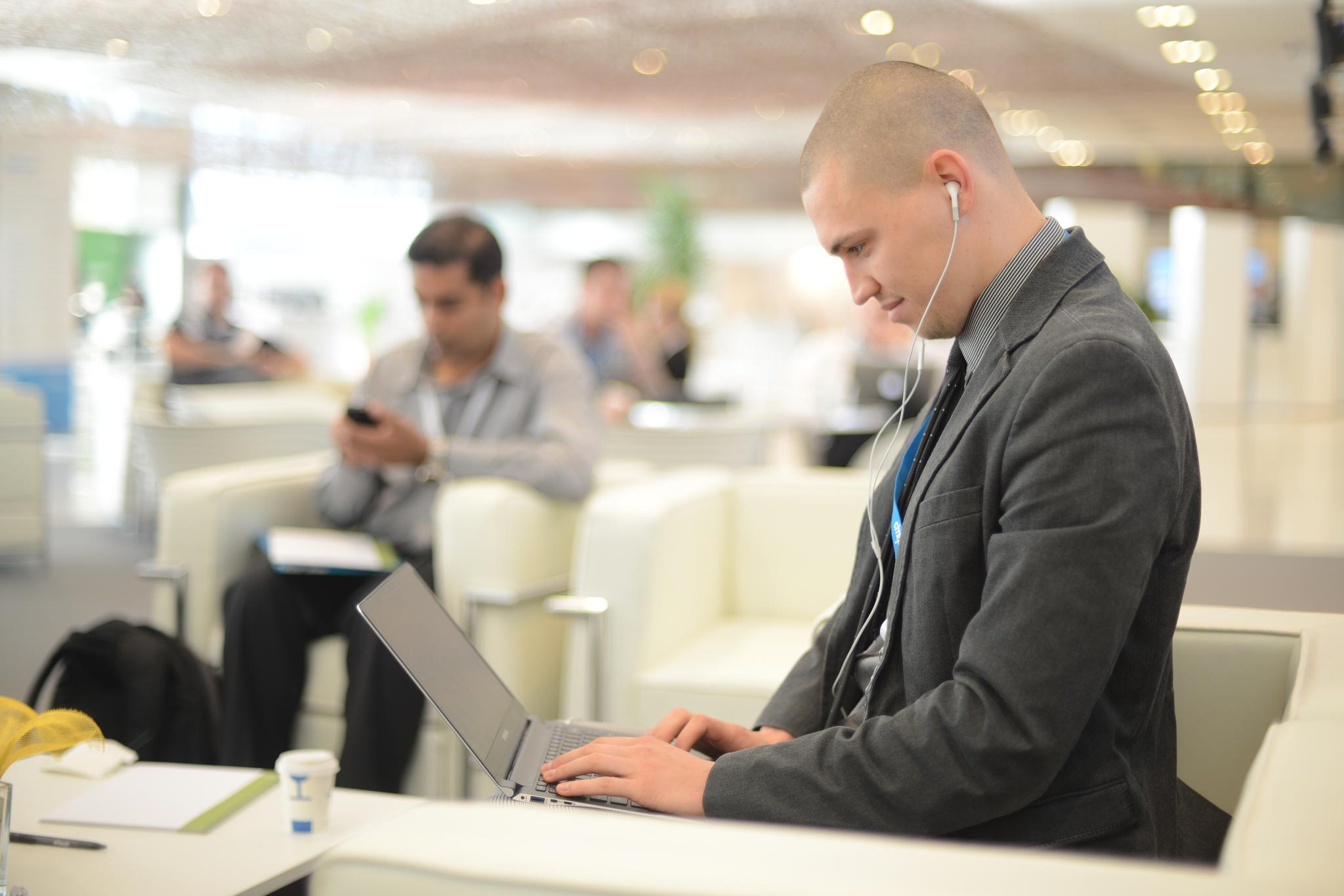 Citrix es reconocida por su liderazgo en soluciones para espacios de trabajo digitales
