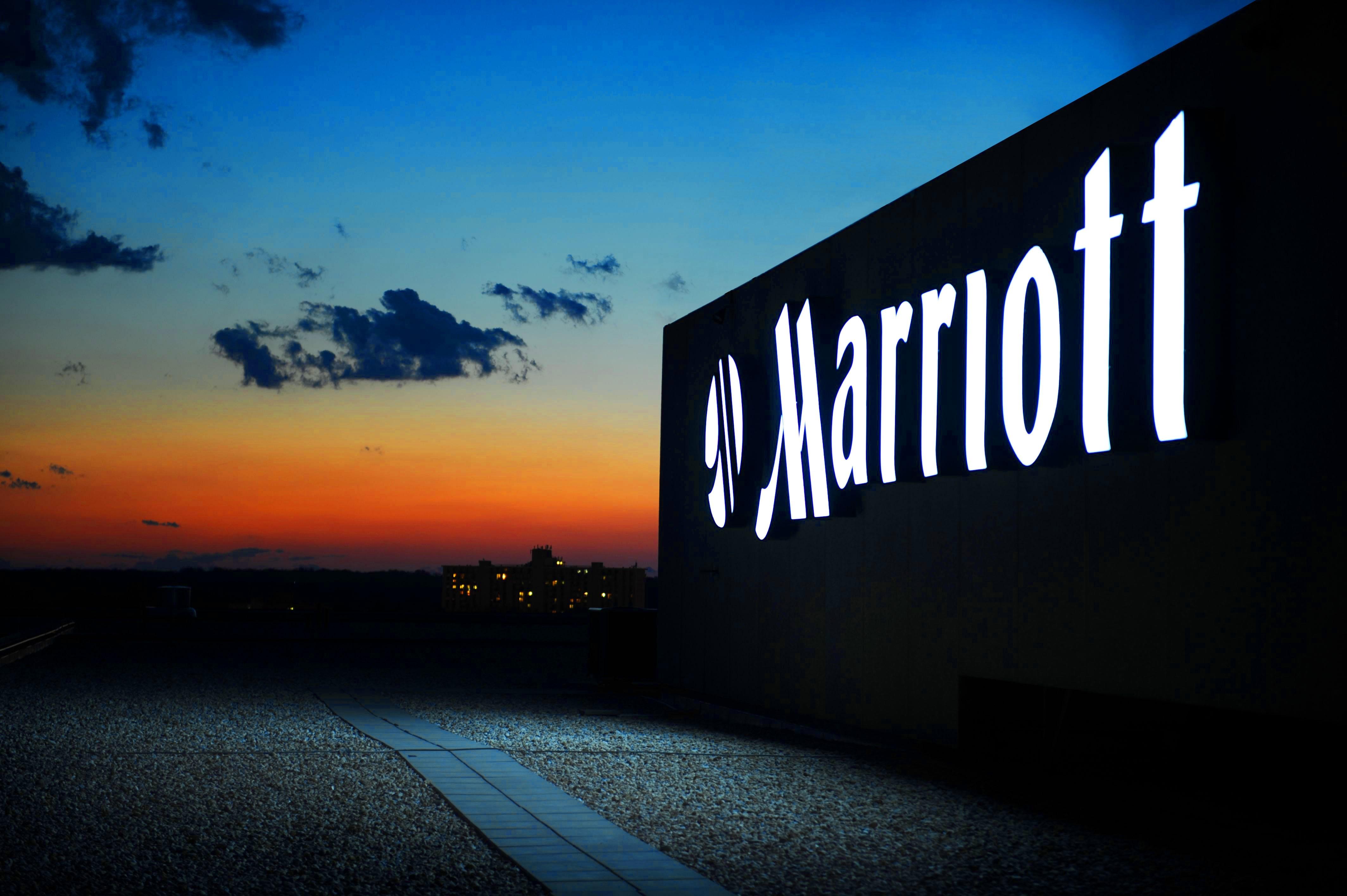 La vulnerabilidad de Marriott que pone a 500 millones de víctimas en riesgo