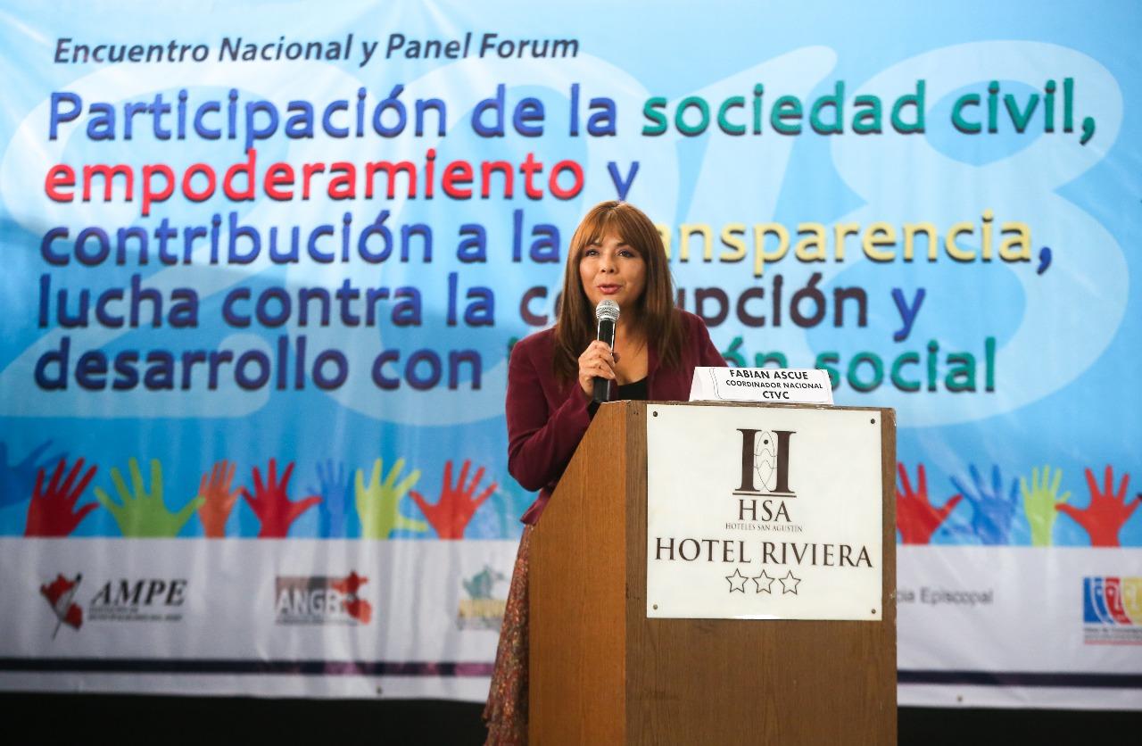 Reforma de los programas sociales incluye un fuerte proceso de transparencia y acceso a la información señaló el MIDIS