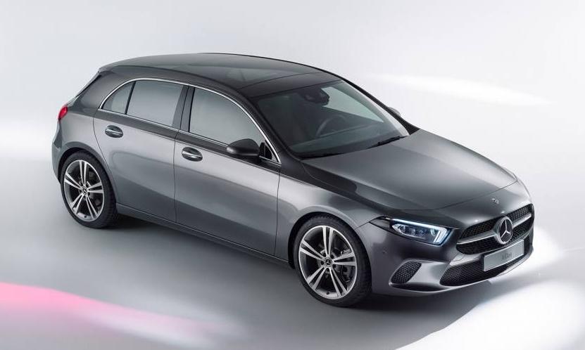 Divemotor realizó exitosa campaña de preventa de la nueva Clase A de Mercedes-Benz