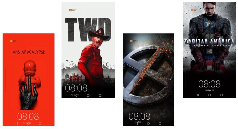 Los nuevos HUAWEI Mate 20 Pro y Mate 20 traerán nuevo contenido para los usuarios Huawei en colaboración con Fox Entertainment