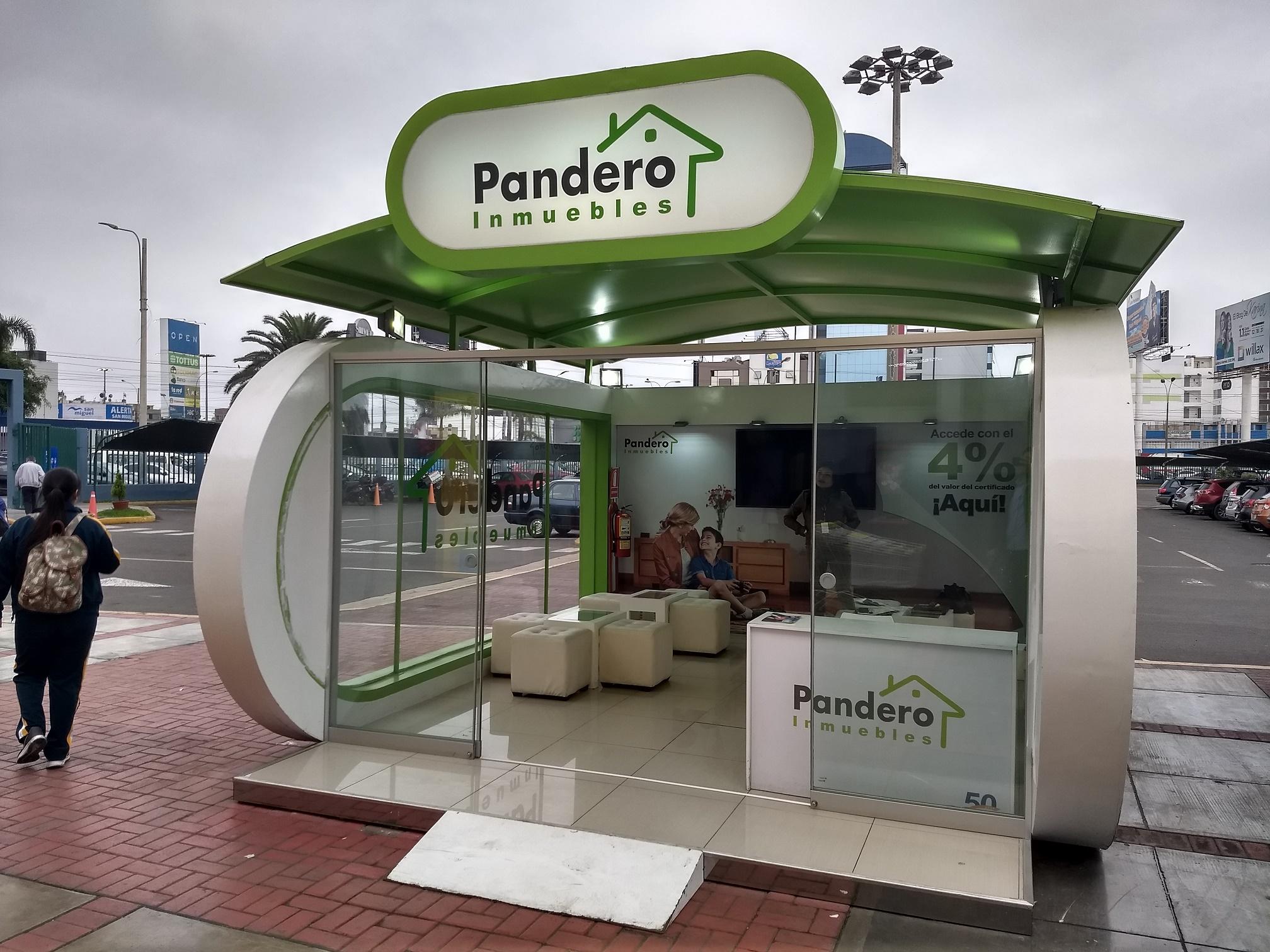 Al cierre del año 2018, Pandero Inmuebles proyecta ventas por 17 millones de dólares