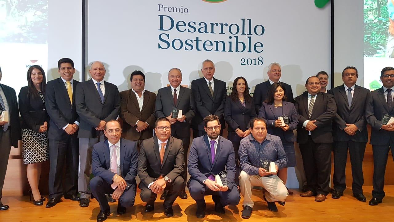 Premian a Pluspetrol por proyecto de electrificación que beneficia a 7,500 pobladores del Bajo Urubamba