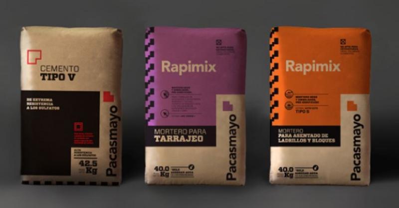 Pacasmayo lanzó portafolio de productos que busca innovar el sector de la construcción