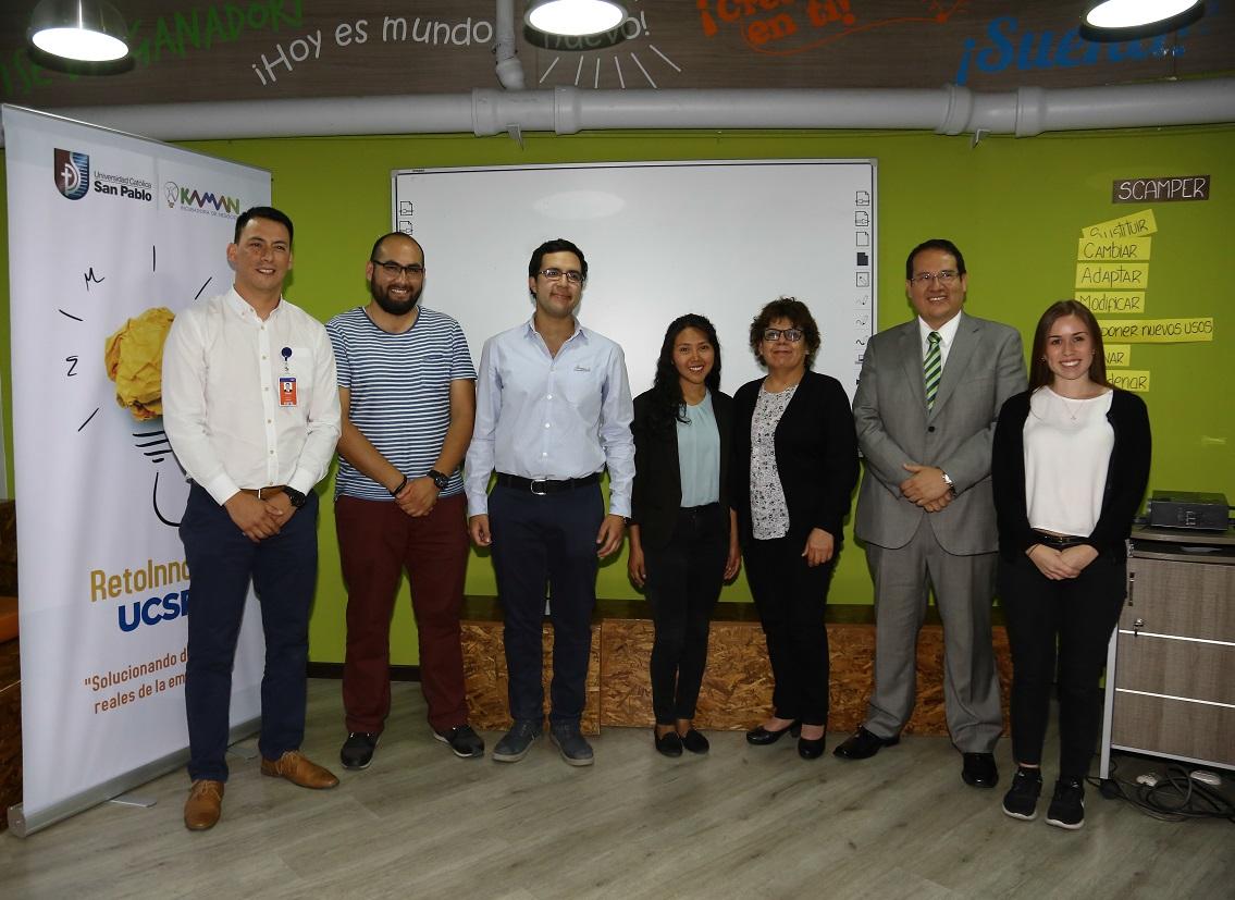 BCP apuesta por la descentralización de la innovación con RetoInnova