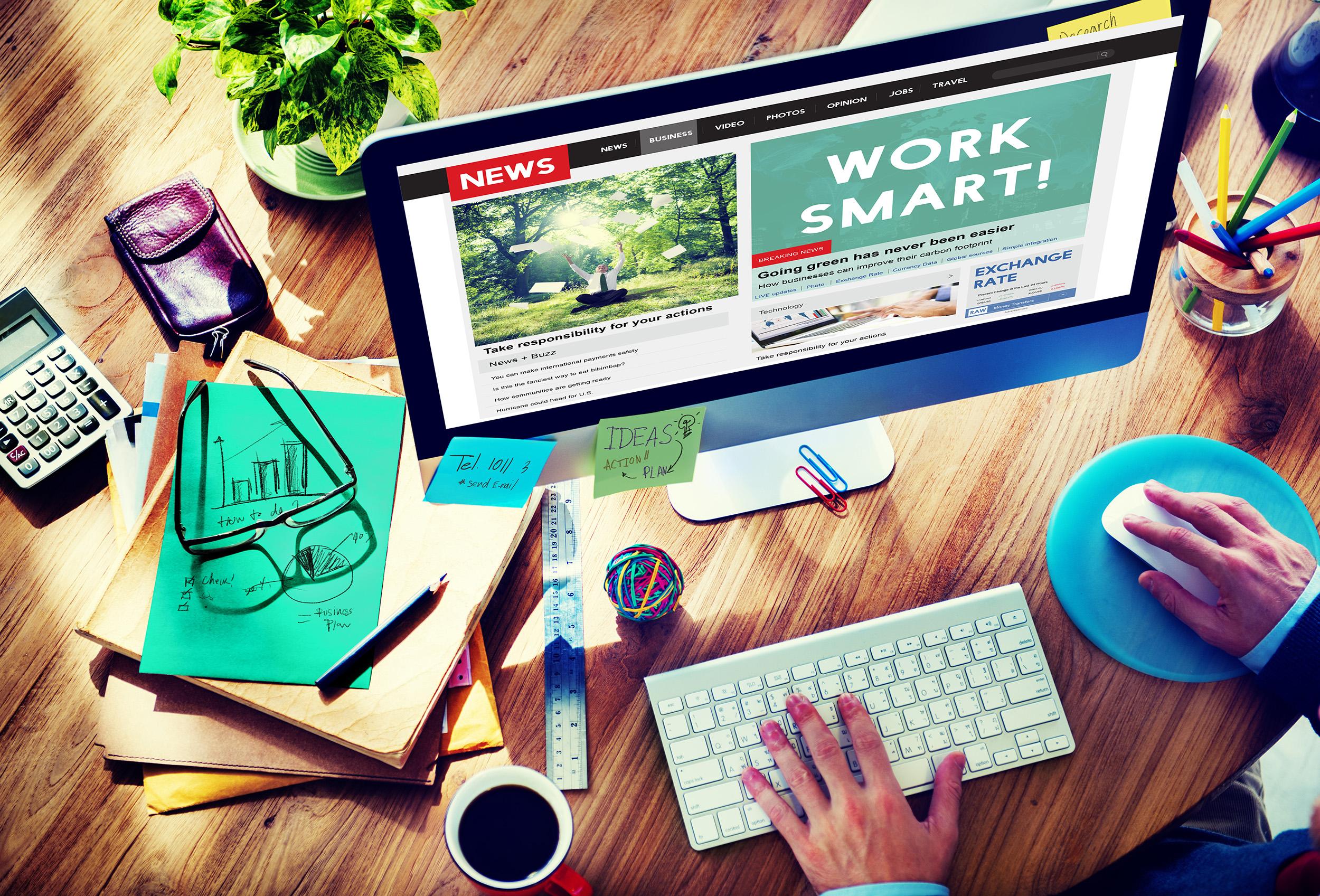 ¿Cómo aplicar Smart Working en tu empresa de forma efectiva?