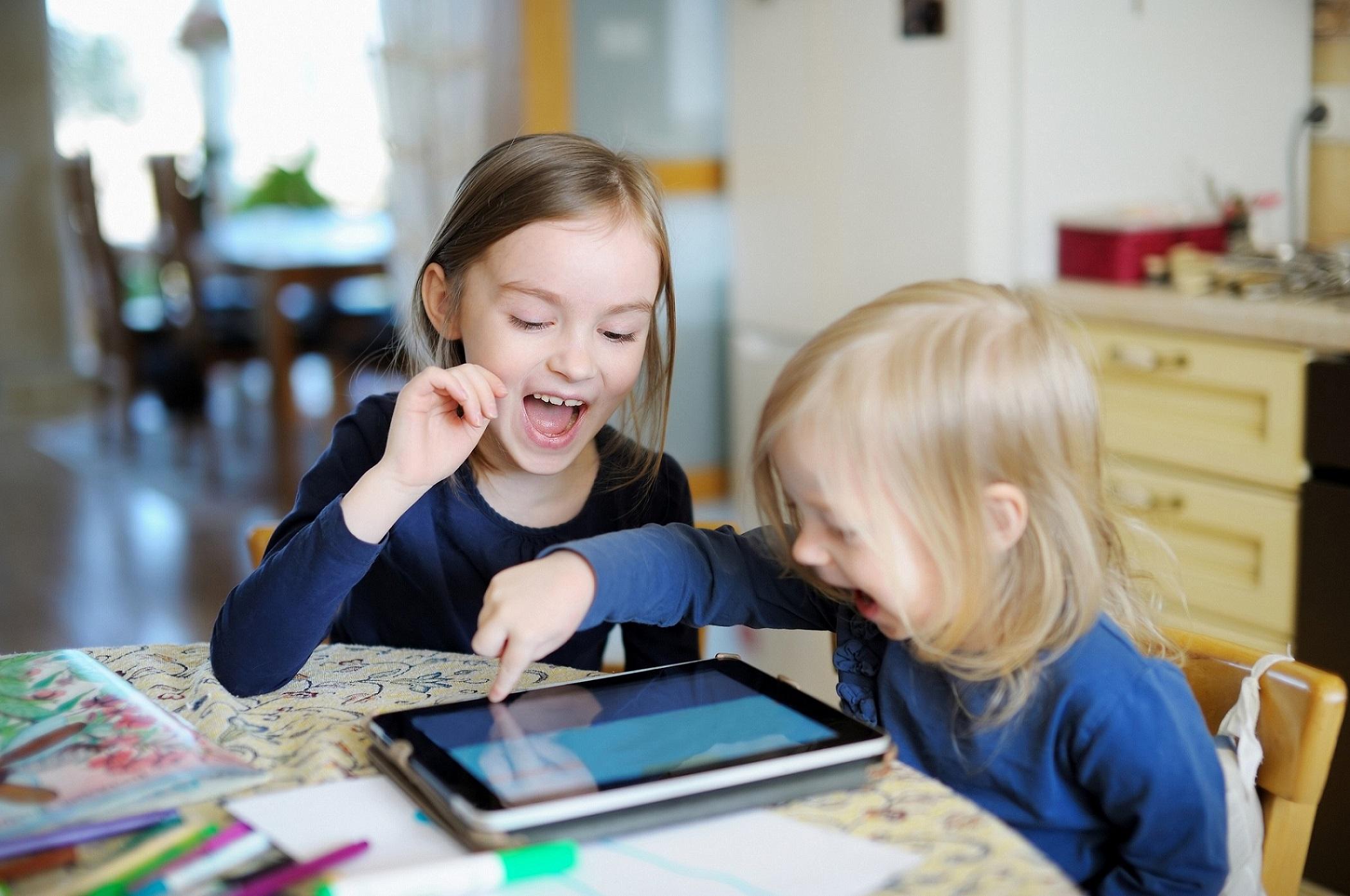Vacaciones útiles: el aprendizaje online como la mejor alternativa para nuestros hijos