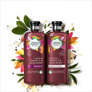 Herbal Essences se reinventa con su fórmula bio: Renew en Perú