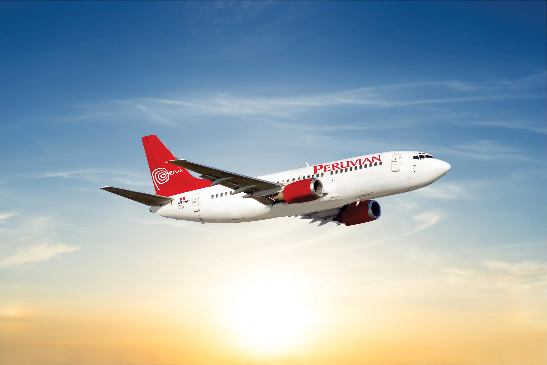 Peruvian Airlines inicia su transformación empresarial implementando la tecnología de Amadeus