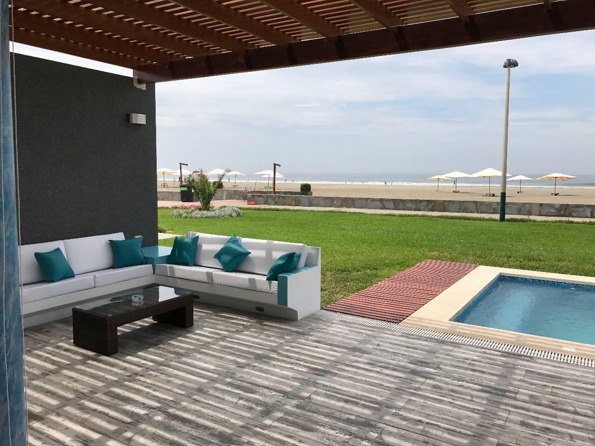 Fin de año: Cuánto cuesta alquilar una casa de playa para estas fiestas