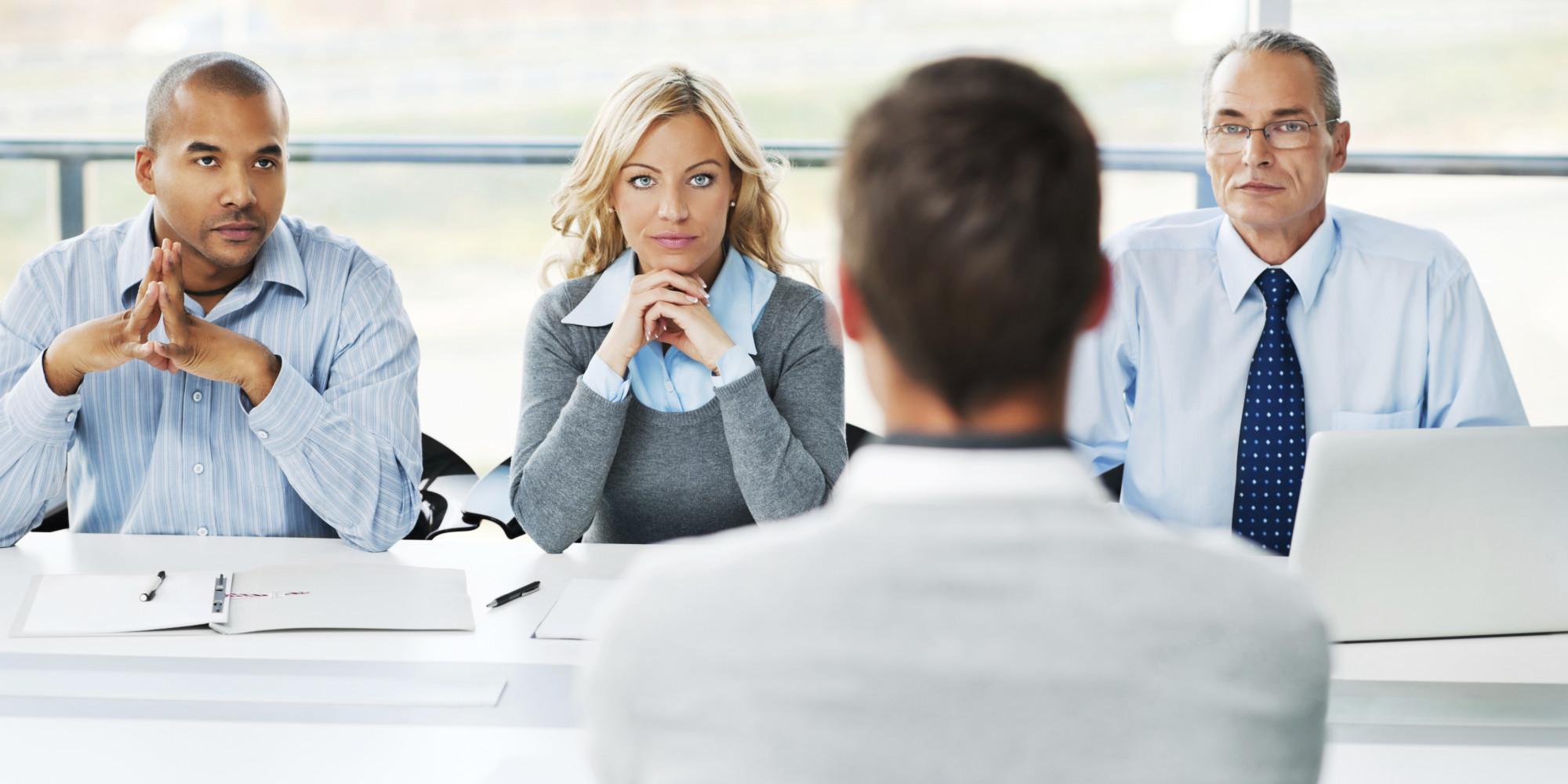 ¿Postulando a un trabajo? conoce las nuevas preguntas que podrías enfrentar