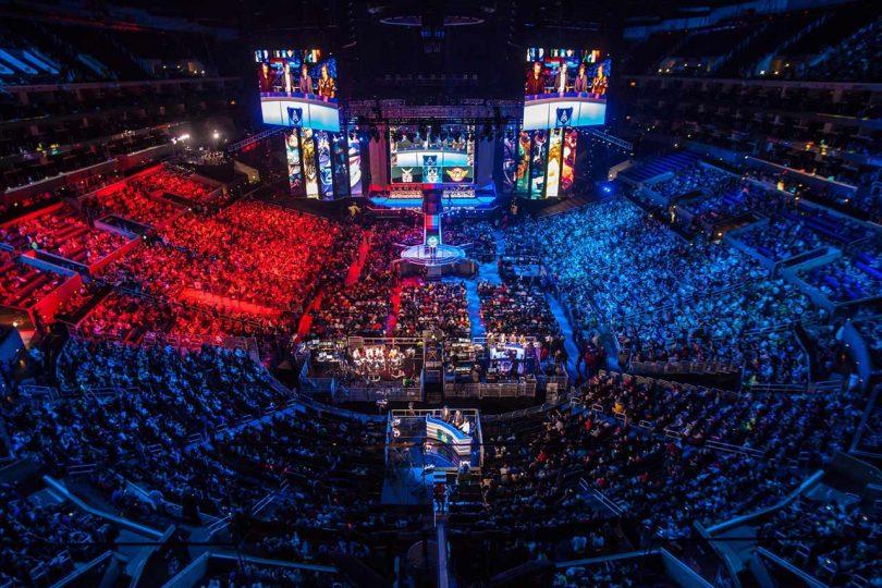La fiebre de los eSPORTS: Perú ya cuenta con 8 millones de gamers