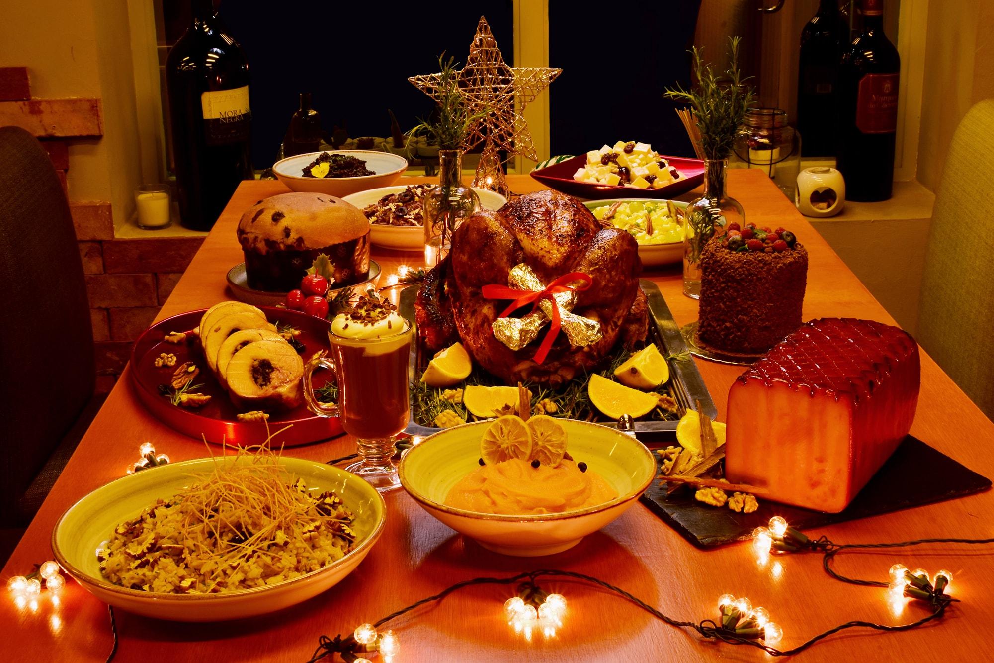 Wallqa Restaurante presenta sus cenas navideñas
