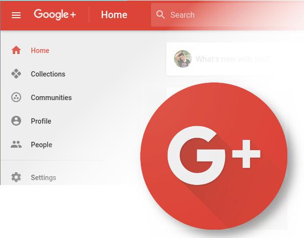 Google+: nuevo fallo expuso información personal de 52.5 millones de usuarios