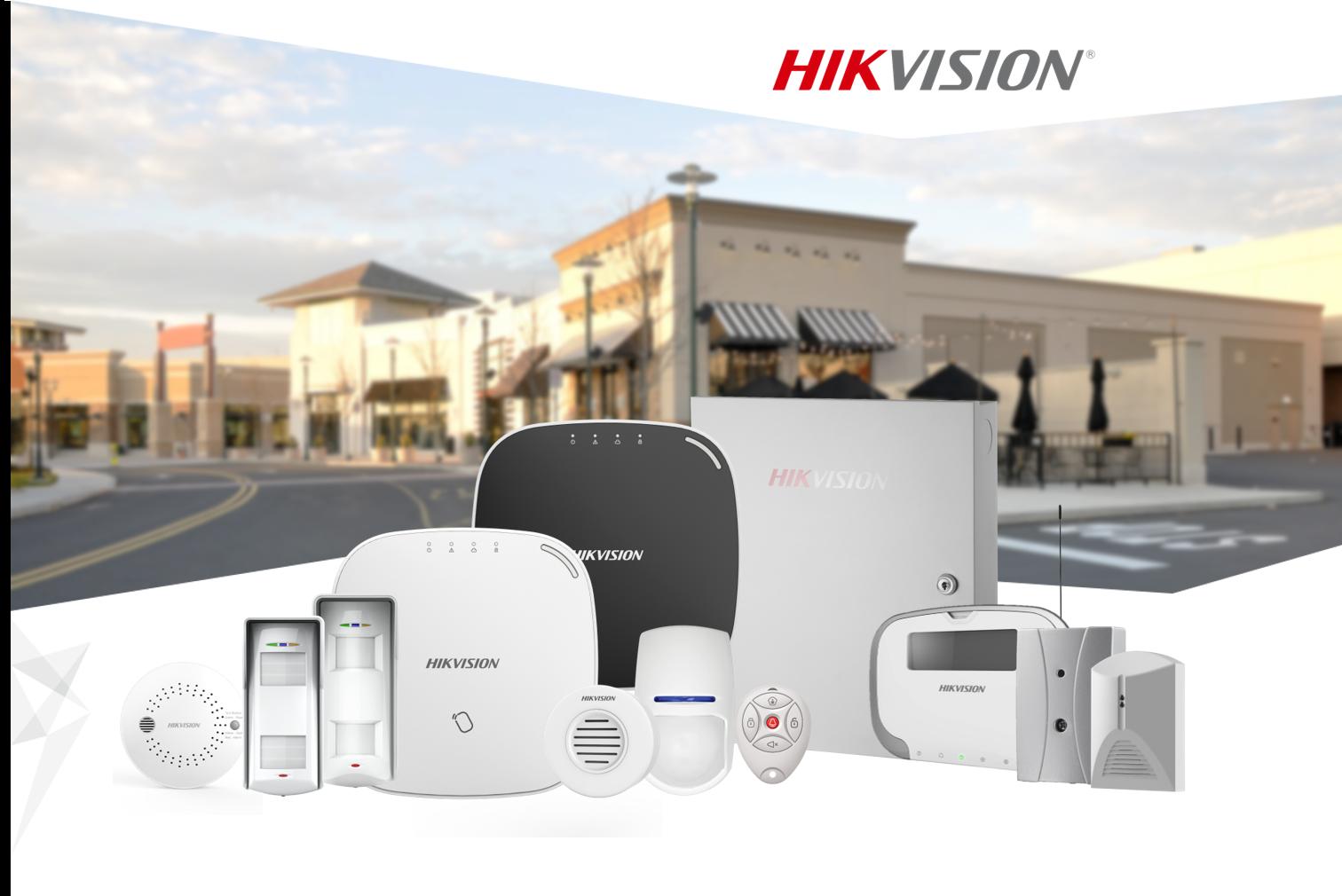 Hikvision muestra su más reciente tecnología de videovigilancia en Intcomexpo Security Tour