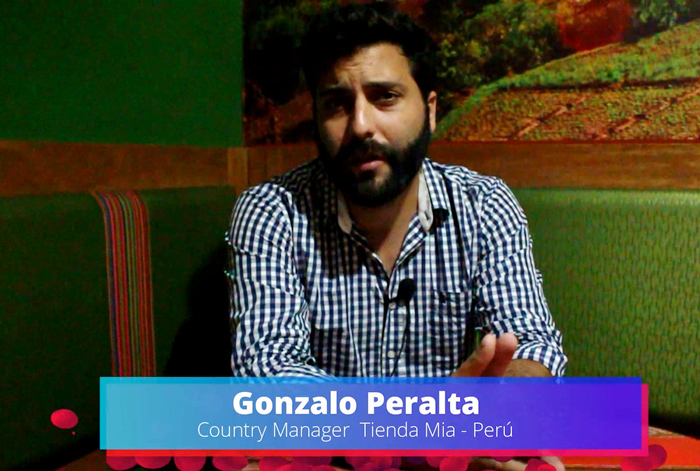 Entrevista de la semana / Perú será mercado con más compras online en Sudamérica para el 2019.