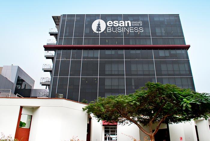 MBA de ESAN es número uno del Perú y top 10 en Latinoamérica