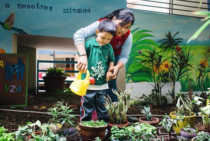 Epson Perú, Avery Dennison y ANIA buscan acercar a las nuevas generaciones al cuidado del medio ambiente