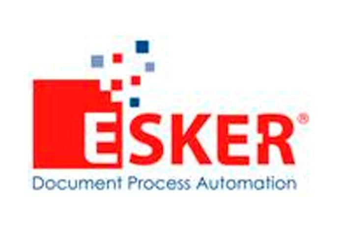 Esker fue elegido entre los mejores proveedores de software y tecnología