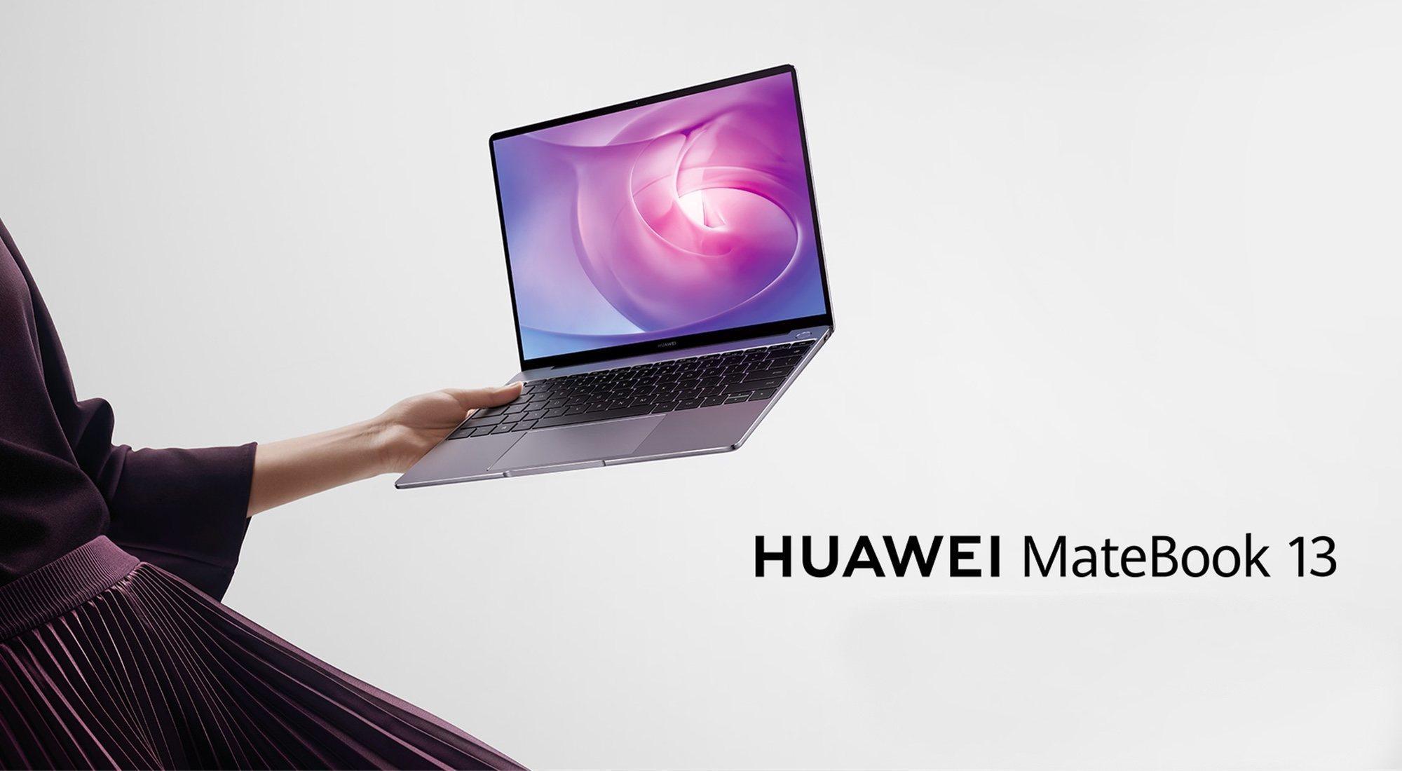 ¿Cómo disfrutar al máximo de la pantalla de la nueva HUAWEI MateBook 13?